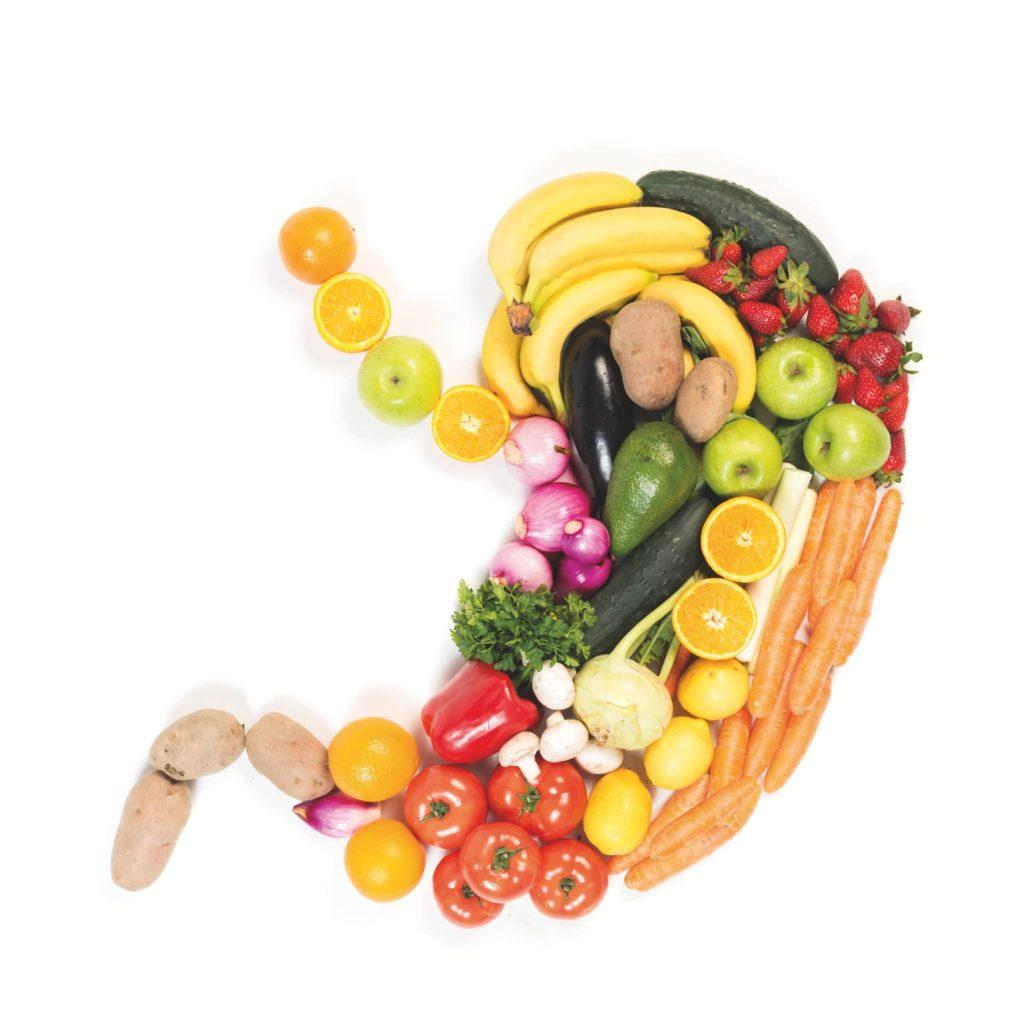 Alimentos que dificultam a digestão 1
