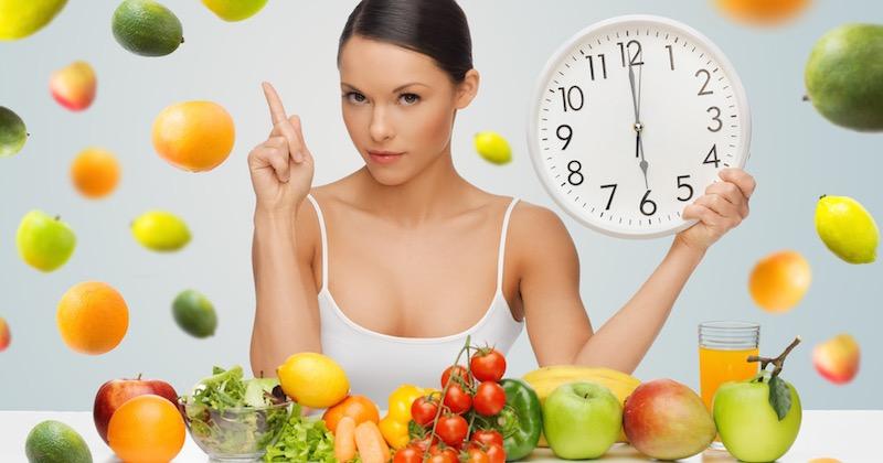 Plano de Emagrecimento para eliminar 5 kilos 1