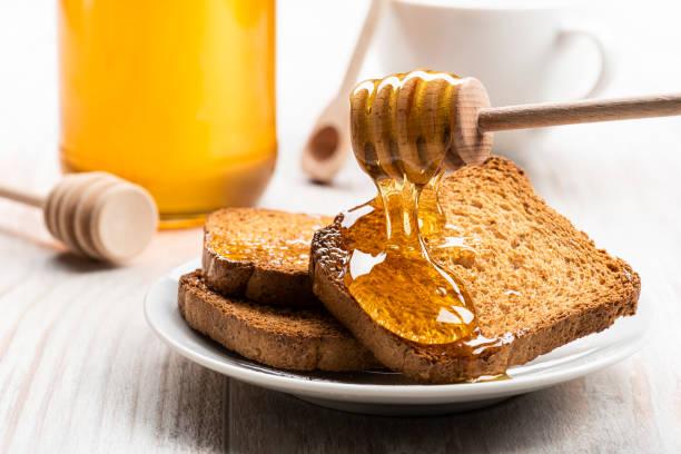 Mel Adoçante Natural - Benefícios para a saúde 2