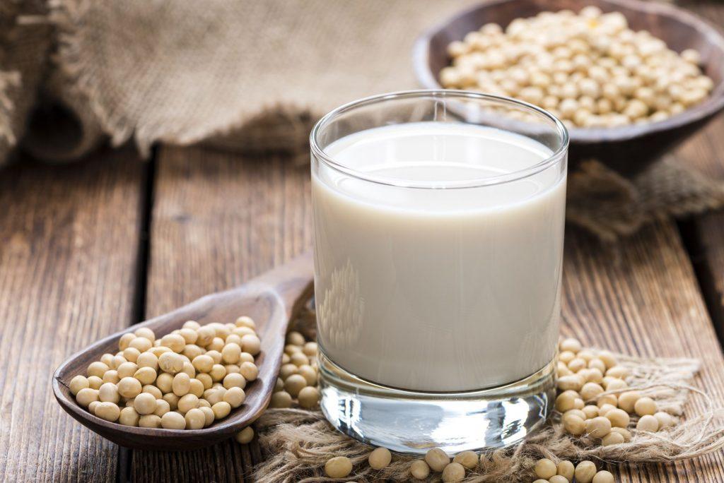 Alternativas ao leite de vaca