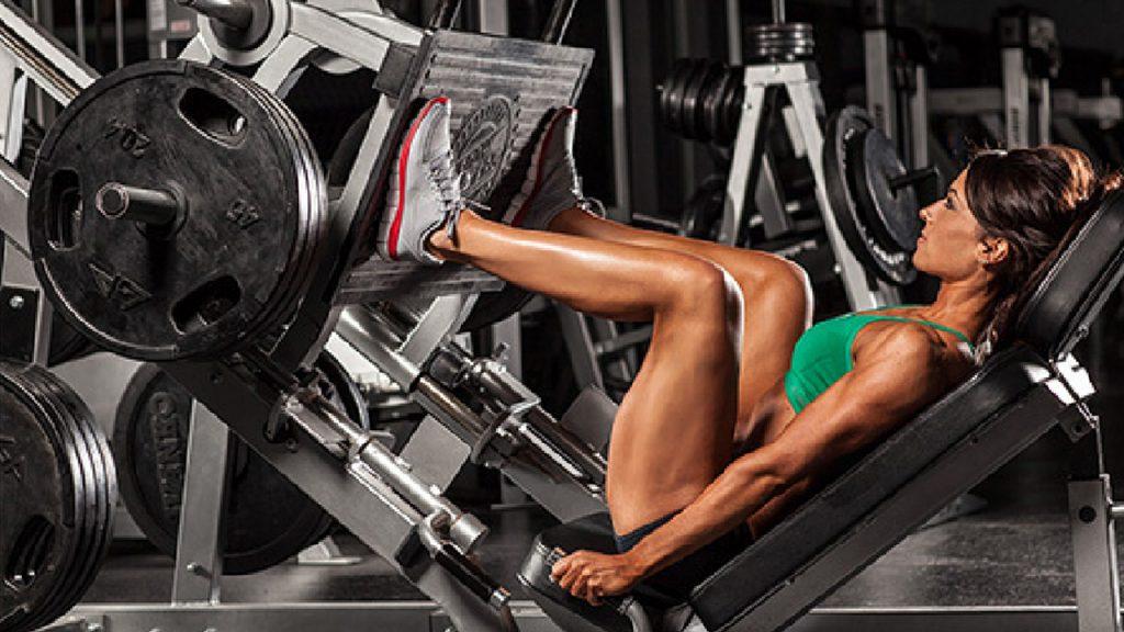 Musculação feminina - protege a saúde das mulheres