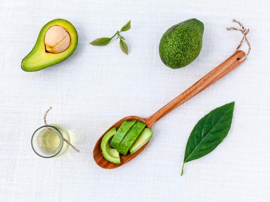razões para comer abacate