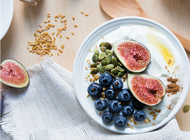 Valor nutricional iogurte grego