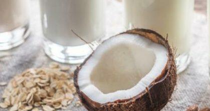 5 Alternativas ao leite de vaca