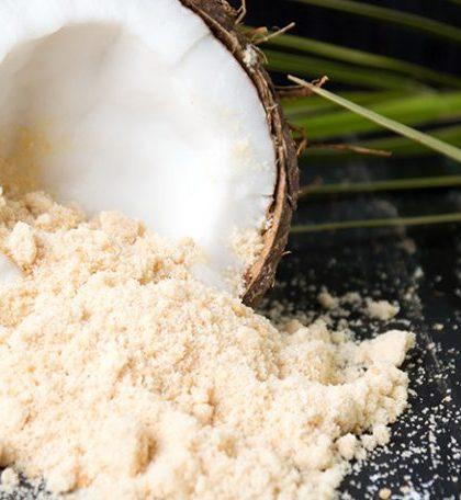 acucar de coco