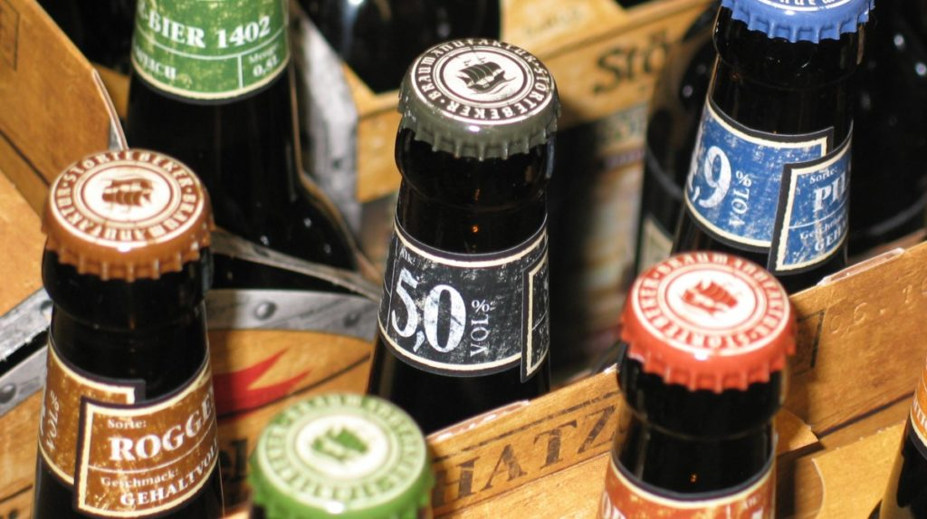 Cerveja sem álcool conheça os seus benefícios 1
