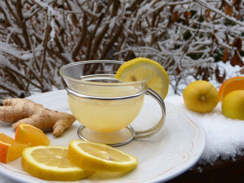 Como reforçar sistema imunitário no outono com a alimentação