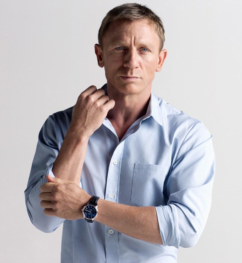 As melhores rotinas de treino das celebridades: Henry Cavill, Daniel Craig e Margot Robbie 1