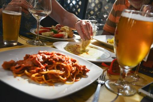 A dieta e o álcool