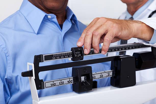 Benefícios de Perder Peso Homem Meia Idade 3