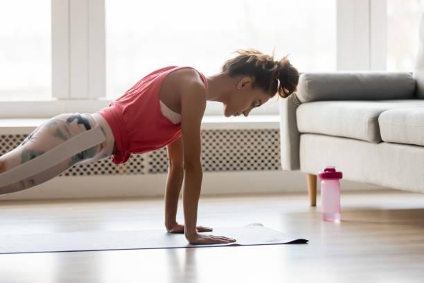 Como não perder massa muscular durante o confinamento social 2