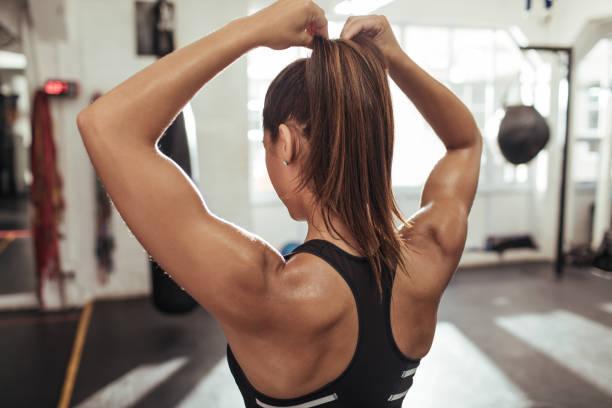 perder massa muscular