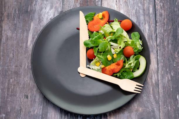O jejum intermitente e o efeito na perda de peso 3