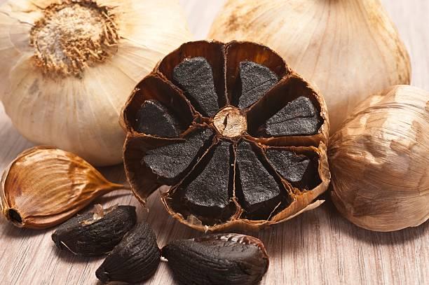 Benefícios do alho negro 2
