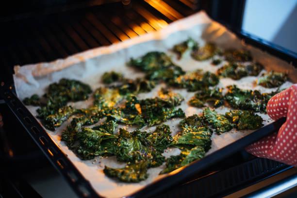 Couve Kale - o superalimento que todos deveríamos comer 5