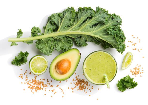 Couve Kale - o superalimento que todos deveríamos comer