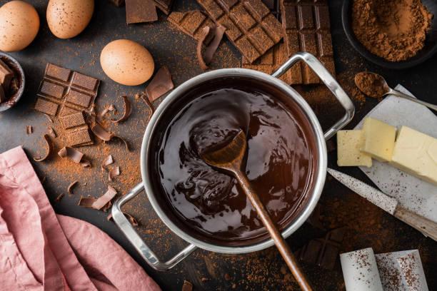 Chocolate Negro Benefícios 3