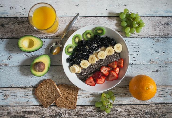 Snacks saudáveis para comer em casa ou levar para o trabalho 2