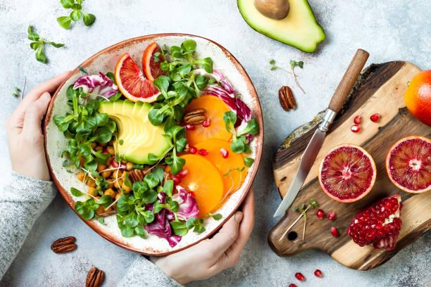 Importância da fruta ao pequeno-almoço 4