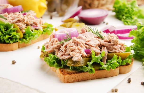 Benefícios do atum para a saúde 5
