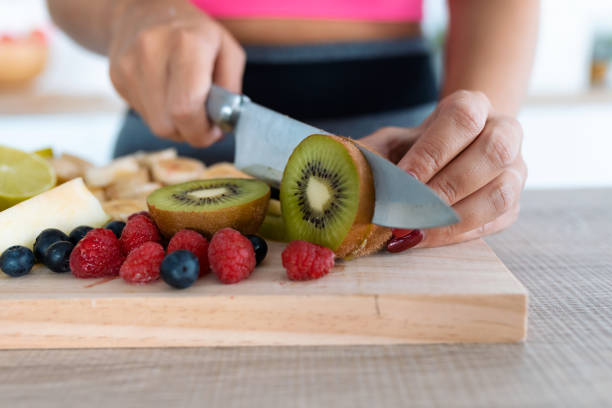 Importância da fruta ao pequeno-almoço 5