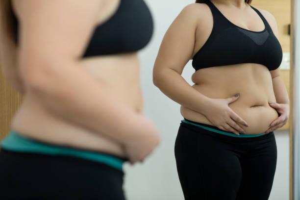 Os perigos da gordura abdominal 5