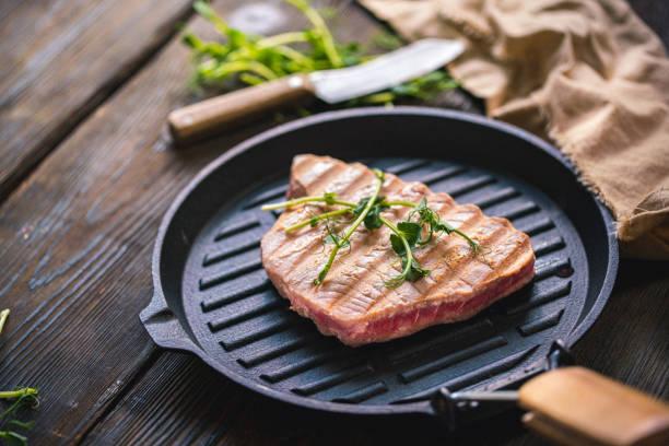 Benefícios do atum para a saúde 4