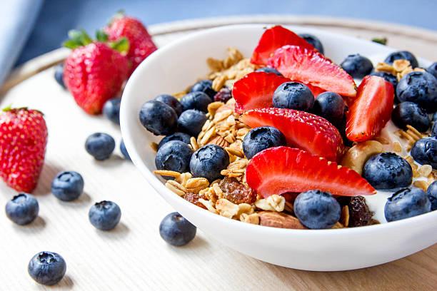 Tomar o pequeno-almoço reduz em 50% o risco de sofrer de obesidade 5