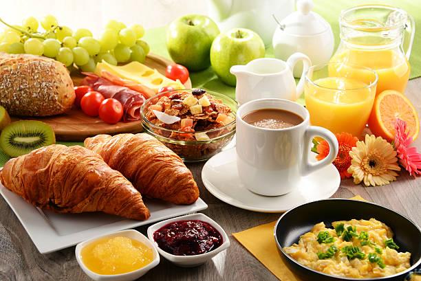 Tomar o pequeno-almoço reduz em 50% o risco de sofrer de obesidade 4