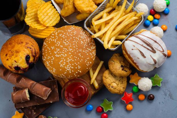 Os perigos da gordura abdominal 4